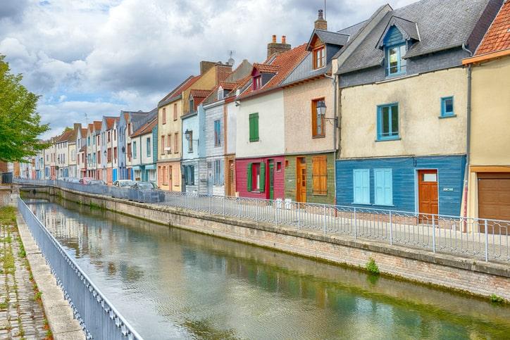 assurance auto à Amiens