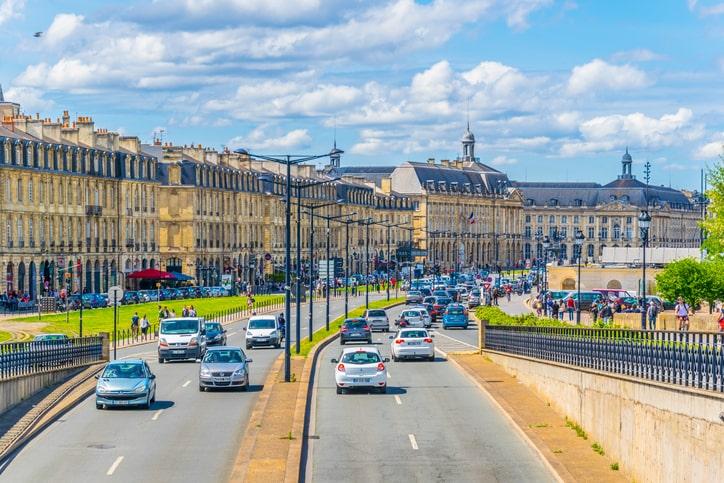 Assurance auto Bordeaux