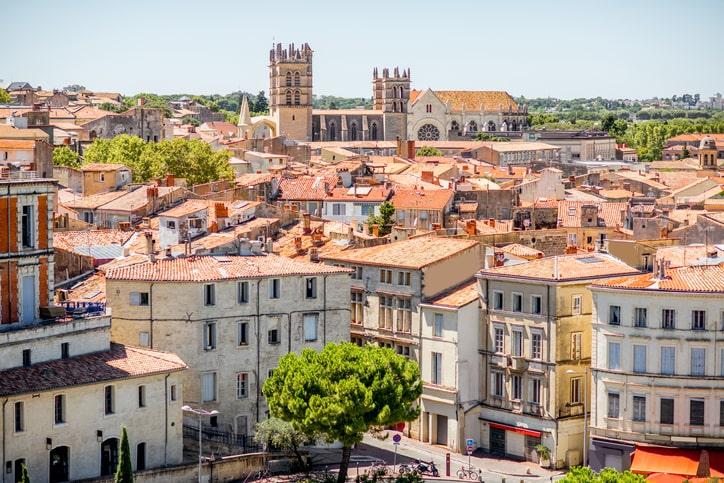 Assurance auto Montpellier