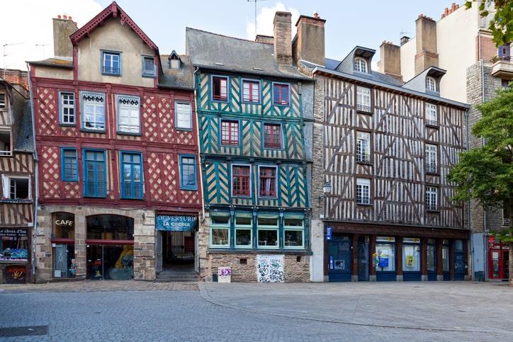 Assurance auto Rennes